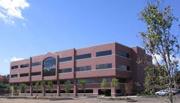 18 800 Square Feet Of Office Space Leased On Parsippany