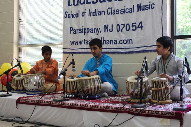 TAALSADHANA celebrates its annual music recital | Parsippany