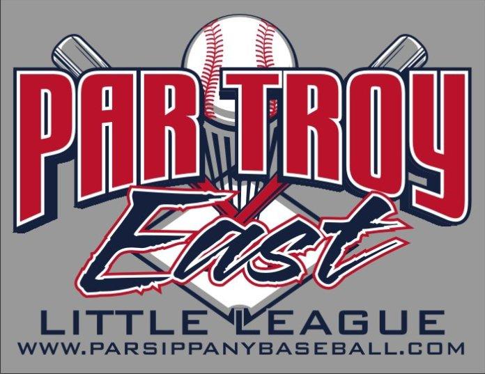 par troy little league