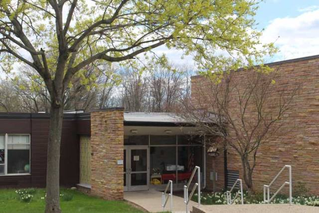 Troy Hills Elementary School