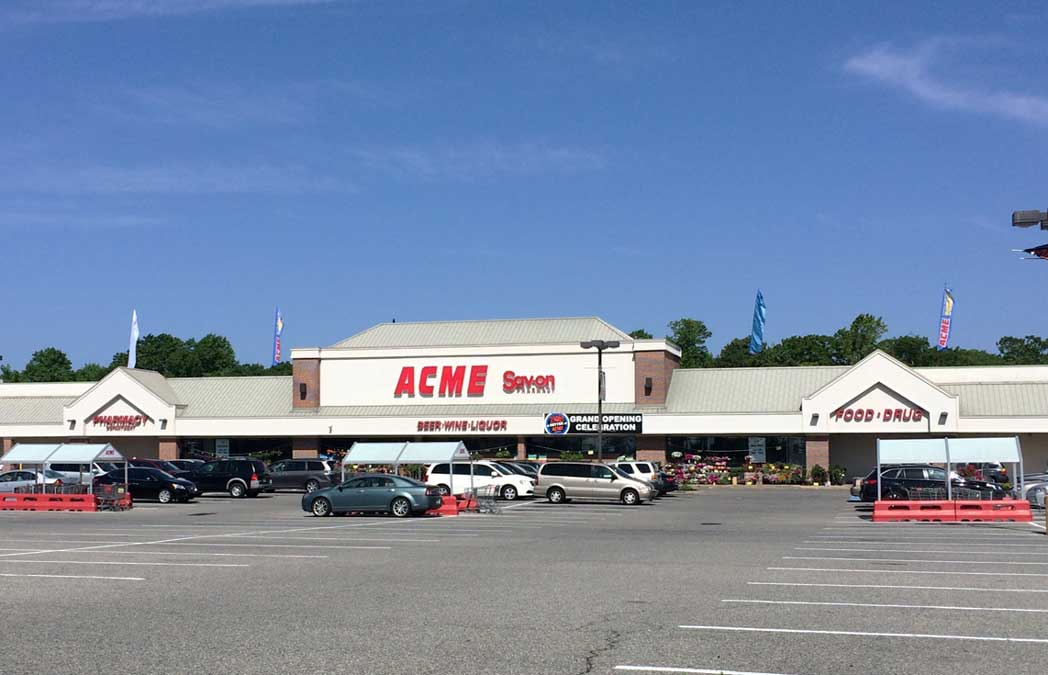 acme puts bid to take over denville a p parsippany focus