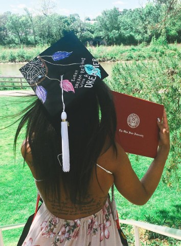Two Parsippany residents Graduate from Ohio State University
