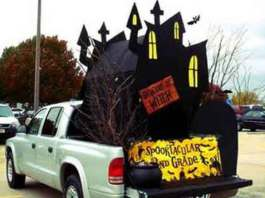 trunk or treat parsippany