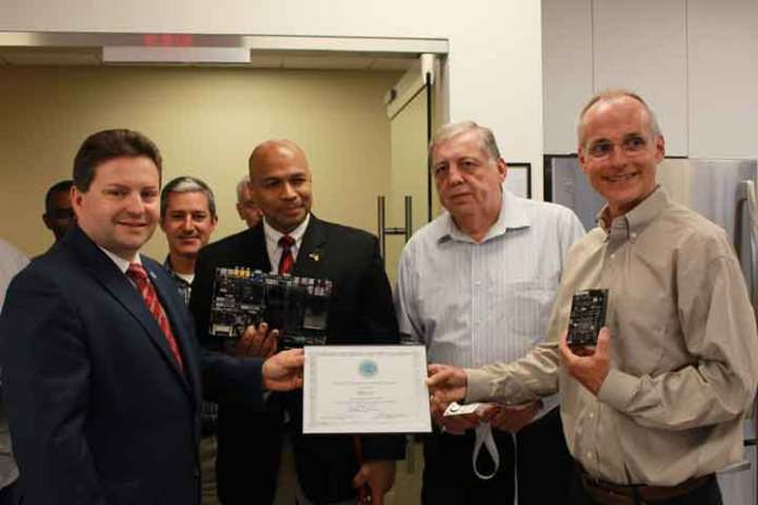 Parsippany Area Chamber welcomes Altium to Parsippany