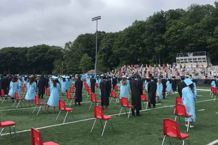 280 Graduate from Parsippany Hills High School | Parsippany Focus