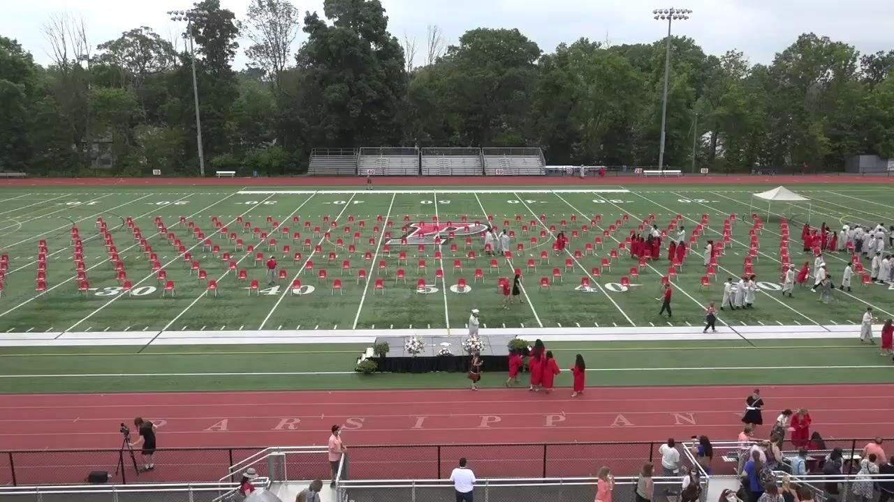 Parsippany High School Graduation 2020 | Parsippany Focus