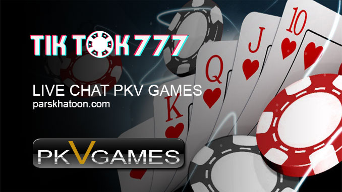 LIVE-CHAT-PKV-GAMES