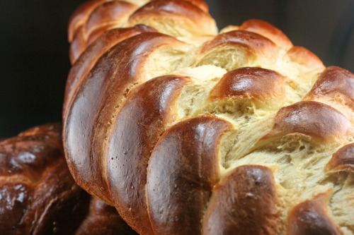My Grandmother's Perfect Homemade Challah