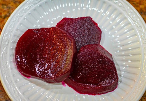 pickled beets ready to eat