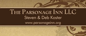 parsonage inn logo