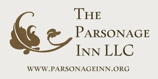 the Parsonage Inn Logo