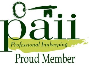 Professional Association of Independent Innkeepers logo