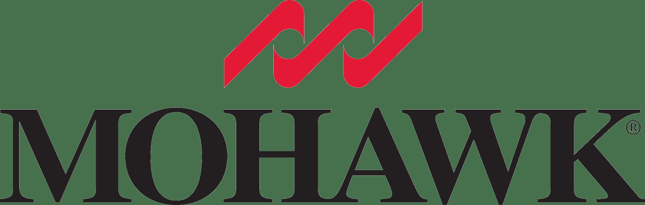 Image result for mohawk carpet logo