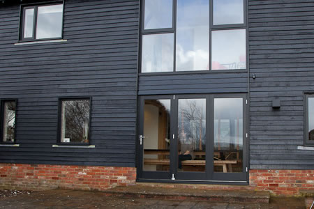 Barn Conversions on Pinterest
