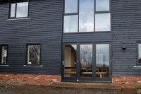 Barn Conversions on Pinterest | Barns, Beams and ...