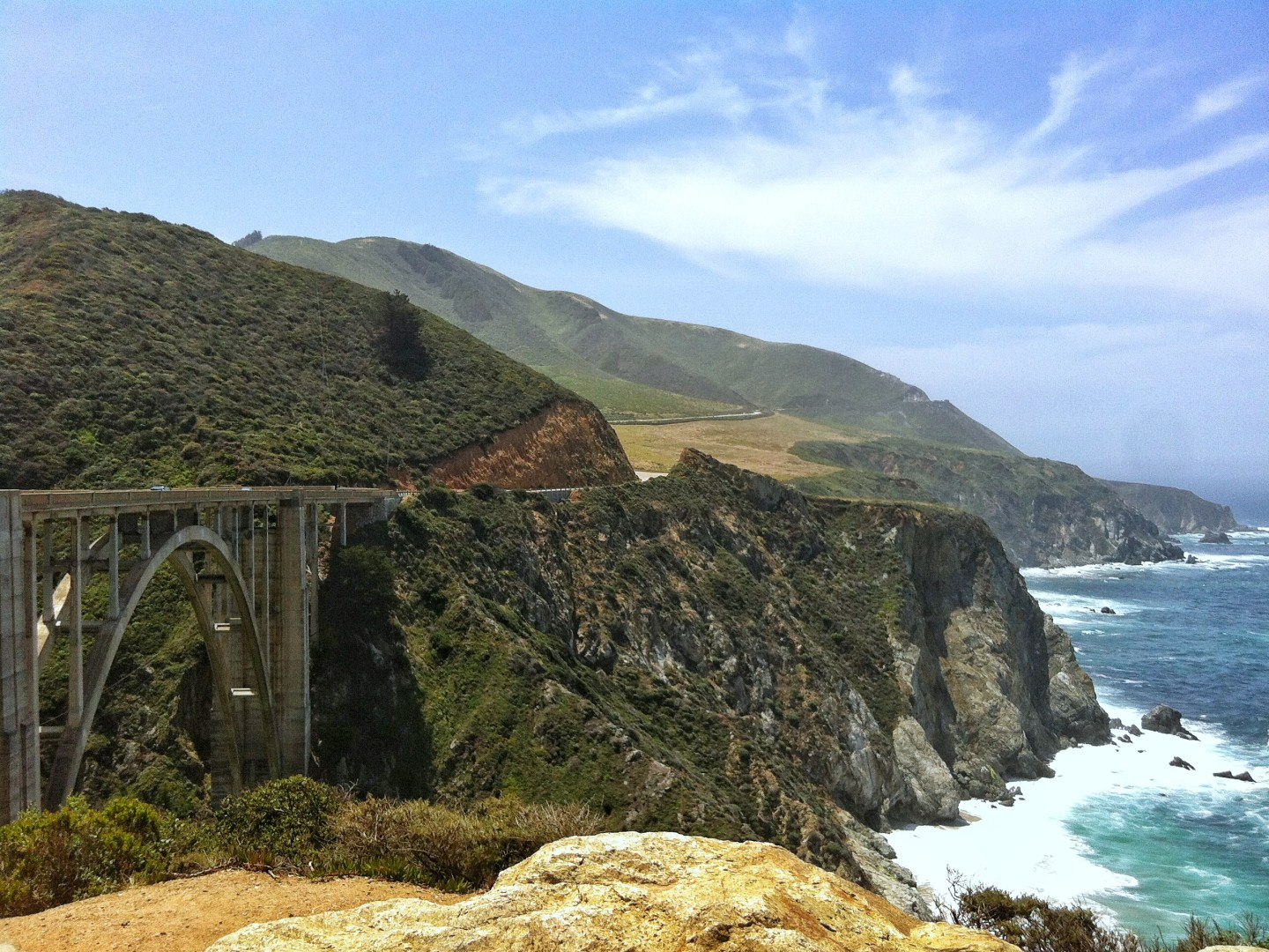 On the Road: The Best of Big Sur