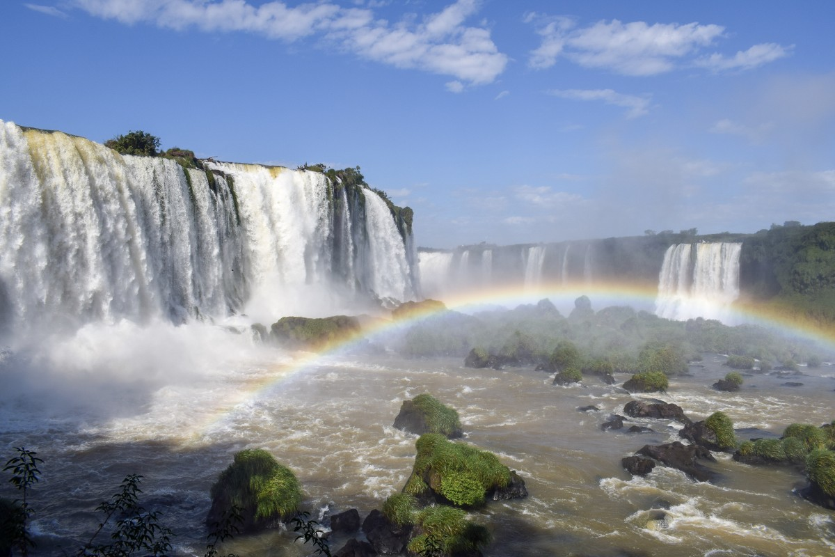 A Complete Guide to Visiting Iguazú Falls
