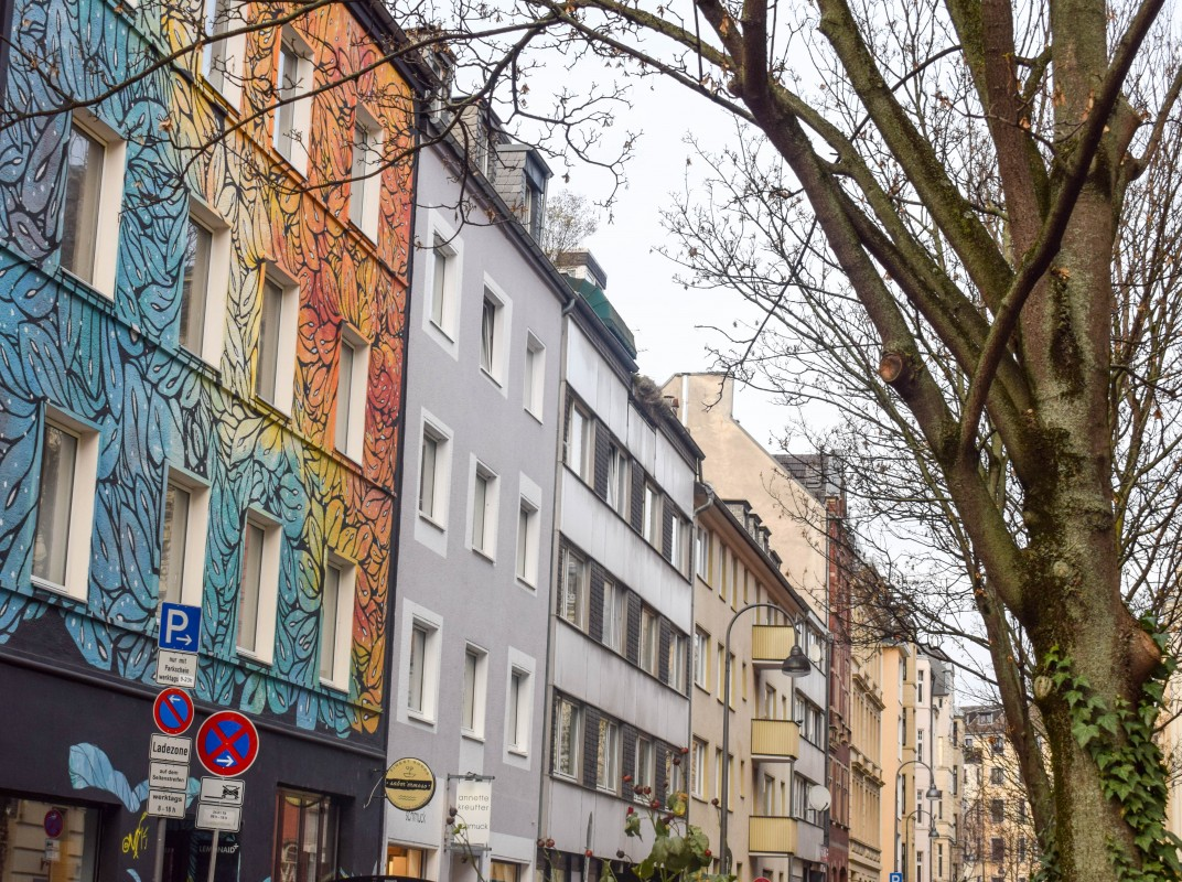 Sudstadt cologne germany