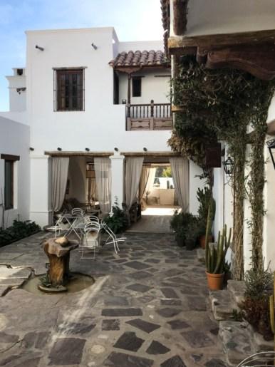 El Cortijo Hotel Cachi Argentina