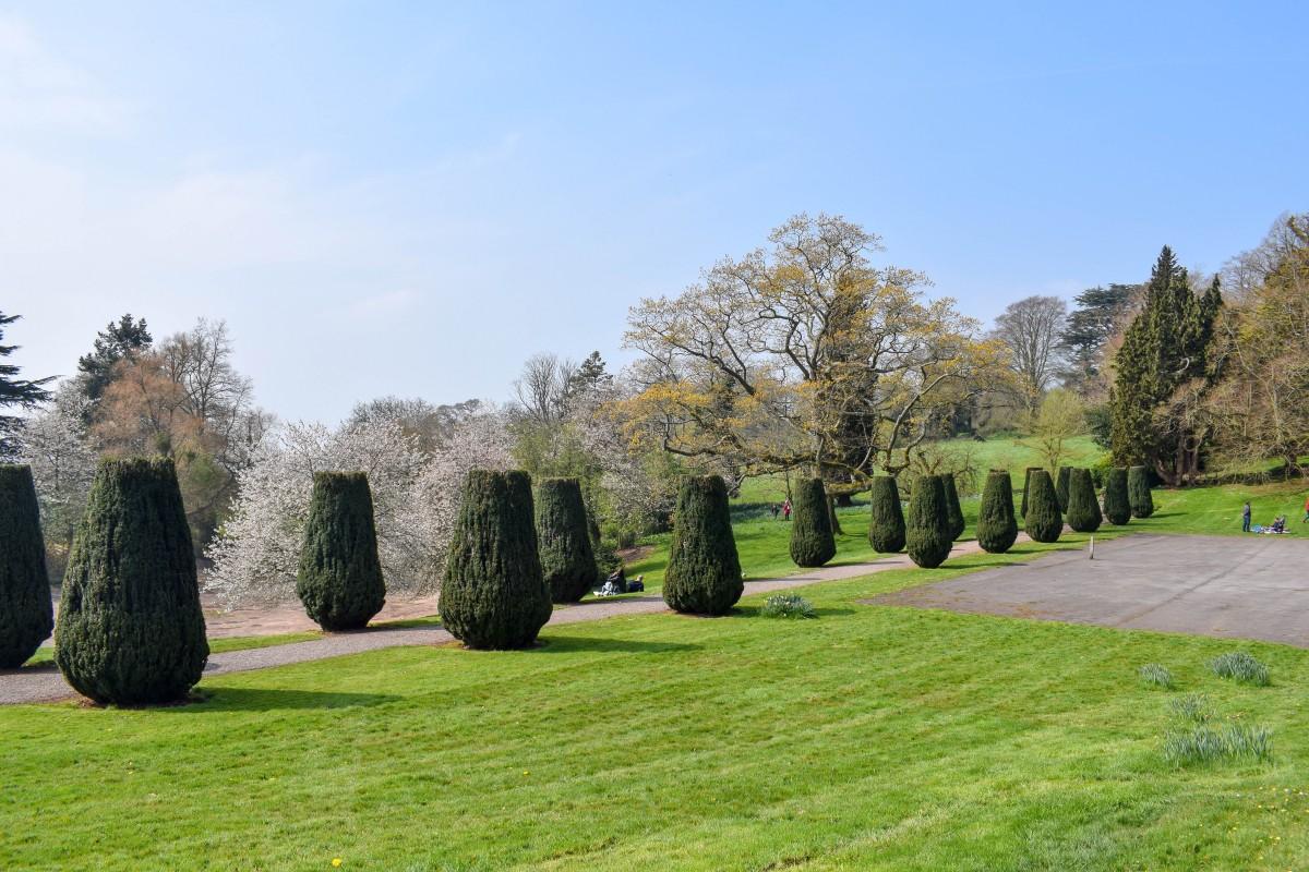 Parklands Tyntesfield