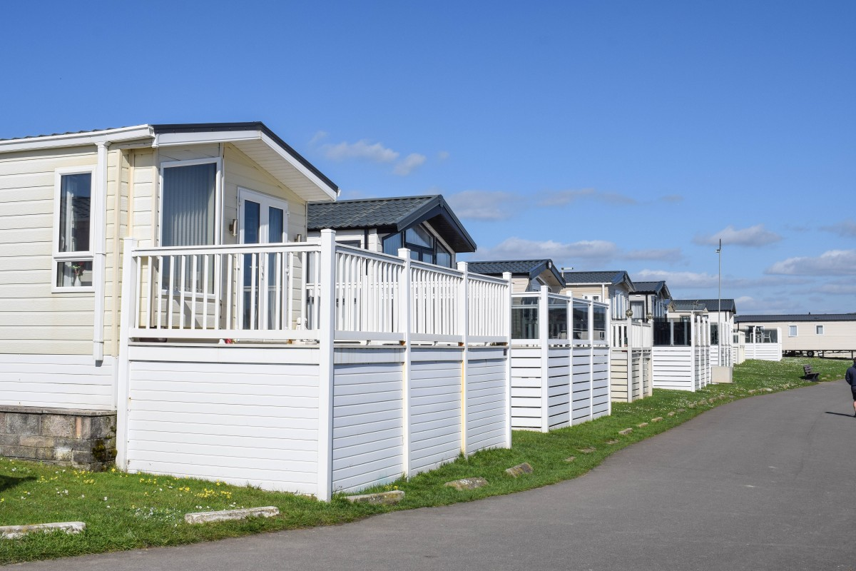 trecco bay holiday cottages
