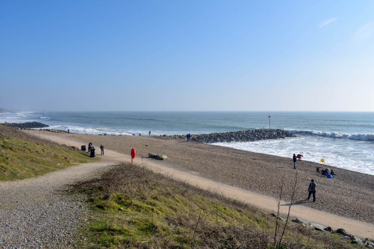 Highcliffe-on-sea New Forest