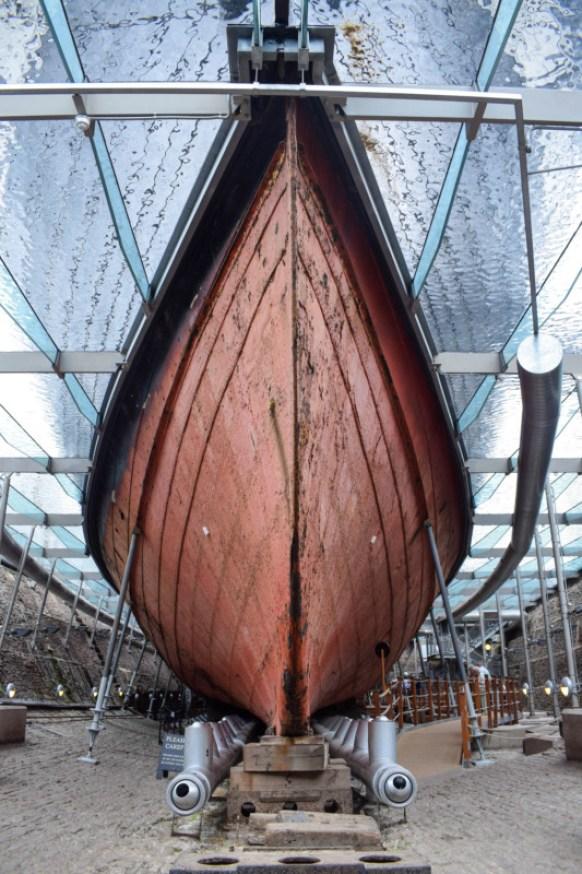 SS Great Britain Bristol Dry Dock