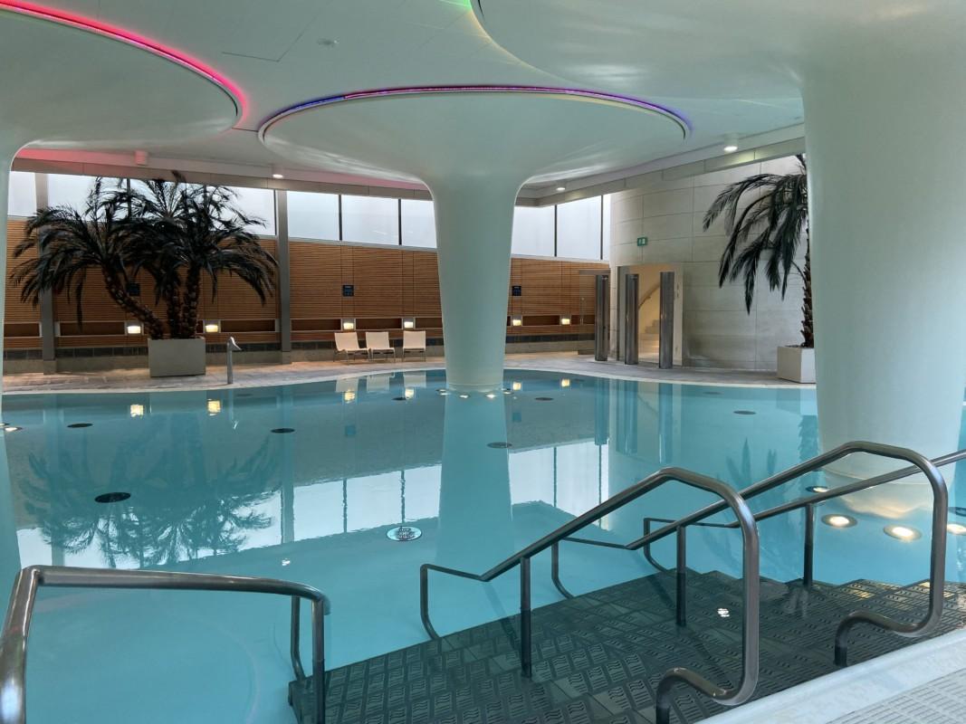 Bath Thermae Spa