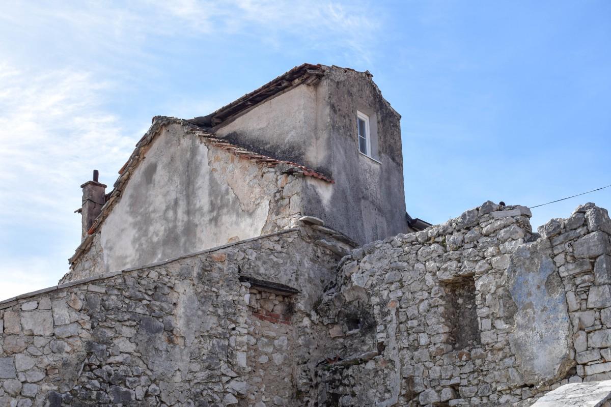 Old Town Trebinje Bosnia and Herzogovina