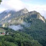 Tara Bridge Durmitor National Park Montenegro