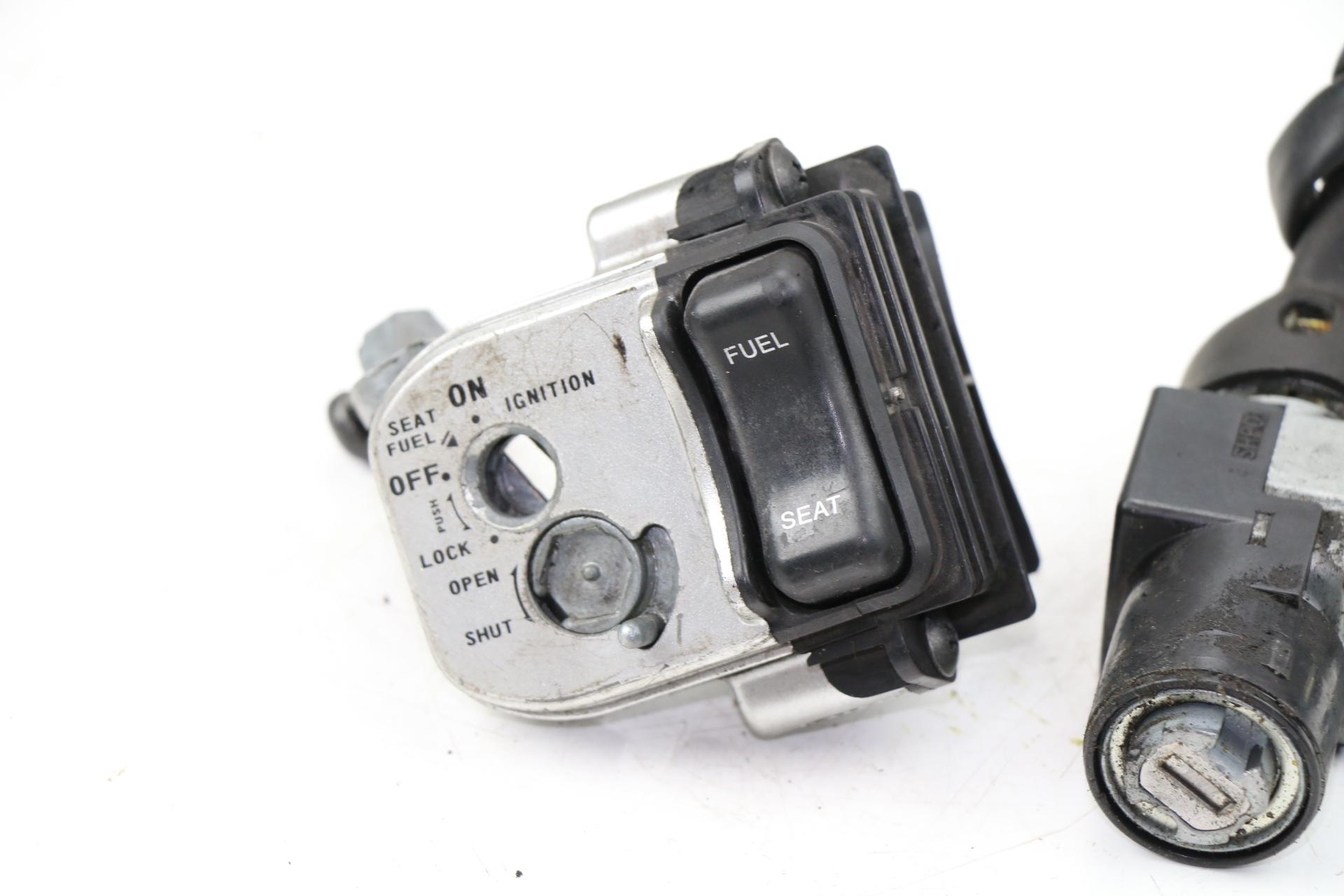 ignition switch deutsch msd 7al wiring diagram honda pcx 125 2010 2013 ebay
