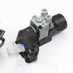 Ignition Switch Deutsch Msd 6a Wiring Diagram Honda Pcx 125 2010 2013 Ebay