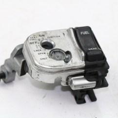 Ignition Switch Deutsch Vfd Wiring Diagram Honda Pcx 125 2010 2013 Ebay
