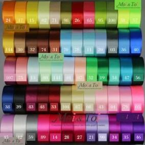 4.Nastri - colori
