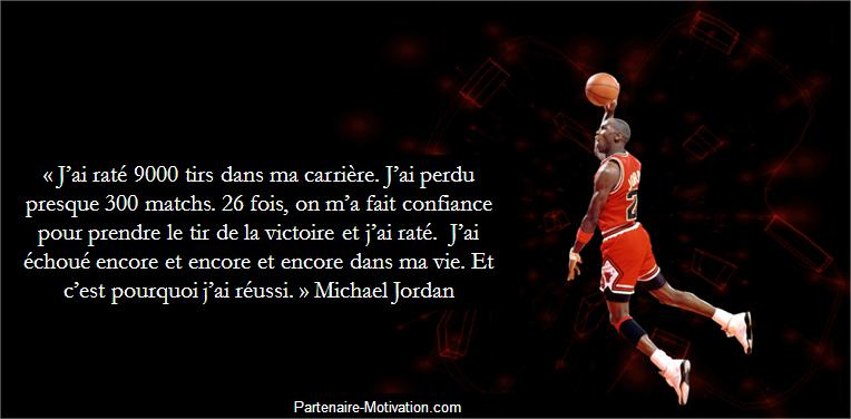 Top 5 Des Citations De Michael Jordan