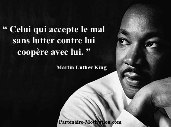 Top 15 Des Citations De Martin Luther King