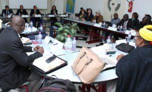 délégation-malienne