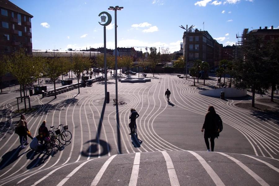Norrebro, quartiere di Copenaghen