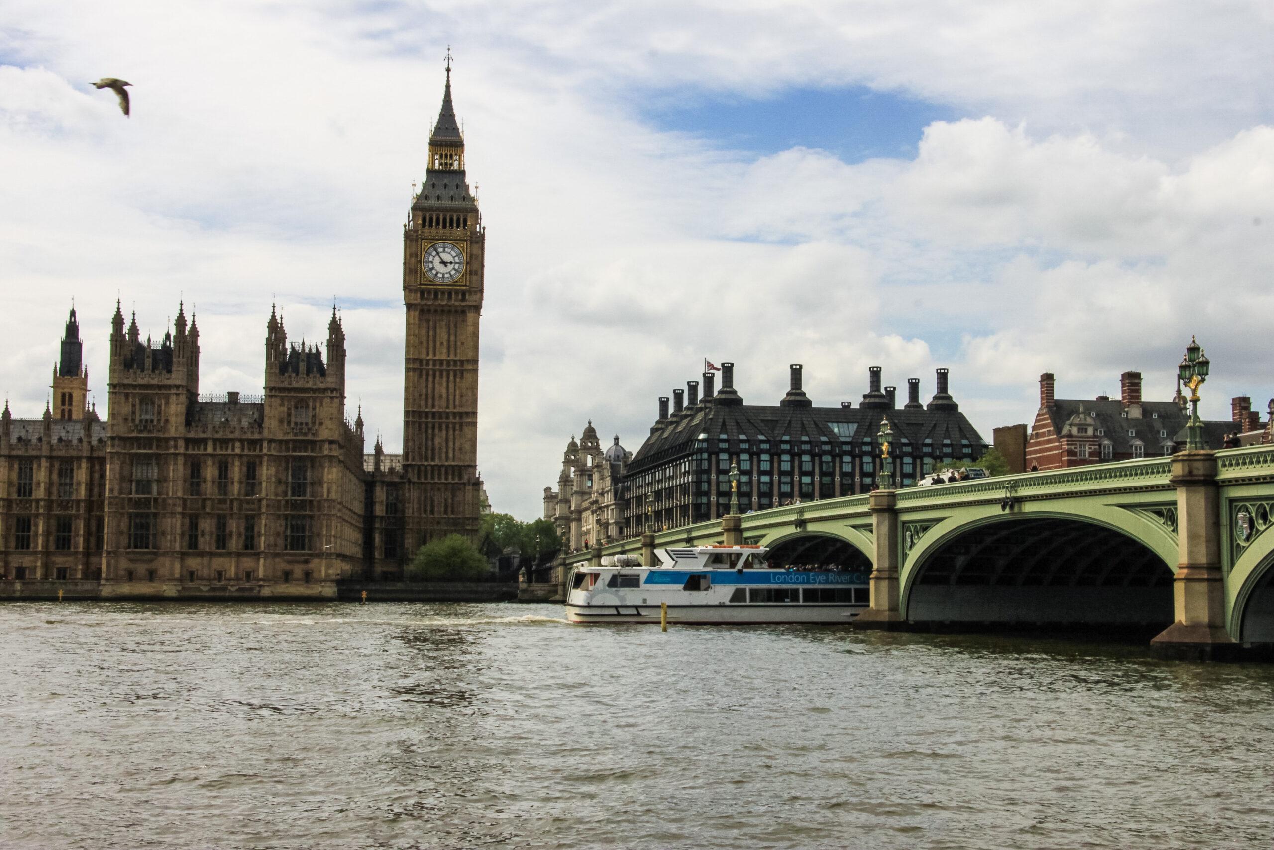Weekend a Londra da vero londinese