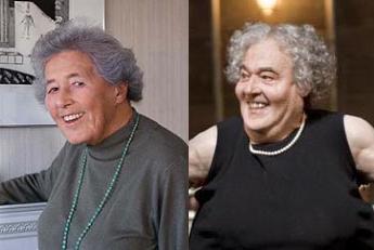 Joan Ingpen and Rosina Lickspittle