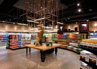 Retail Flooring: The Beer Boutique | Parterre Flooring Systems