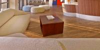 Carpet vs. Luxury Vinyl Flooring