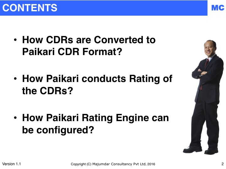 Paikari Rating System