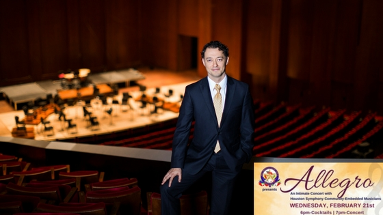 Photo Credit: Houston Symphony