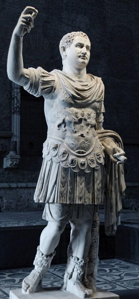 Titus Flavius Caesar Vespasianus Augustus