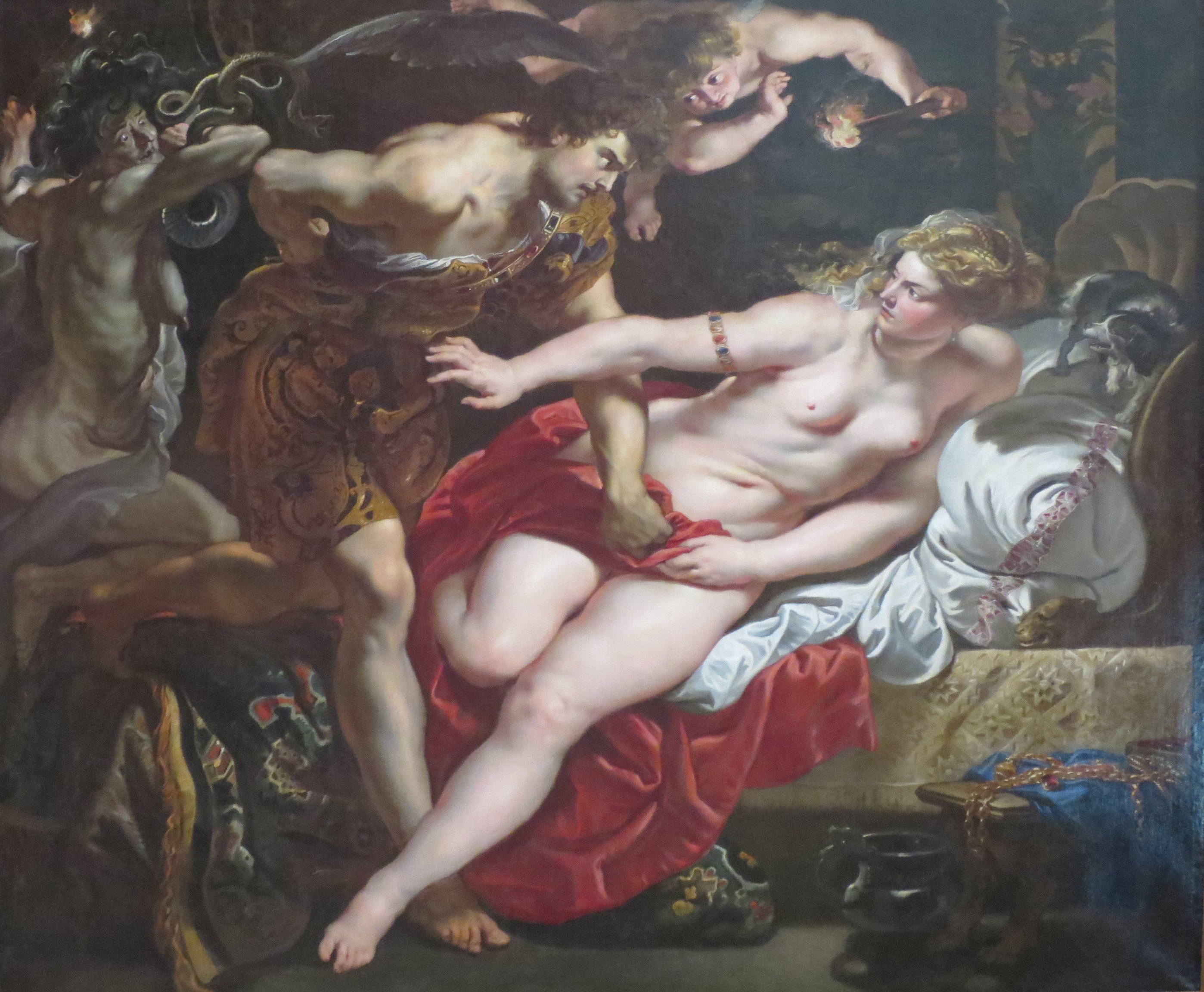 'Tarquin_and_Lucretia'_by_Peter_Paul_Rubens,_The_Hermitage