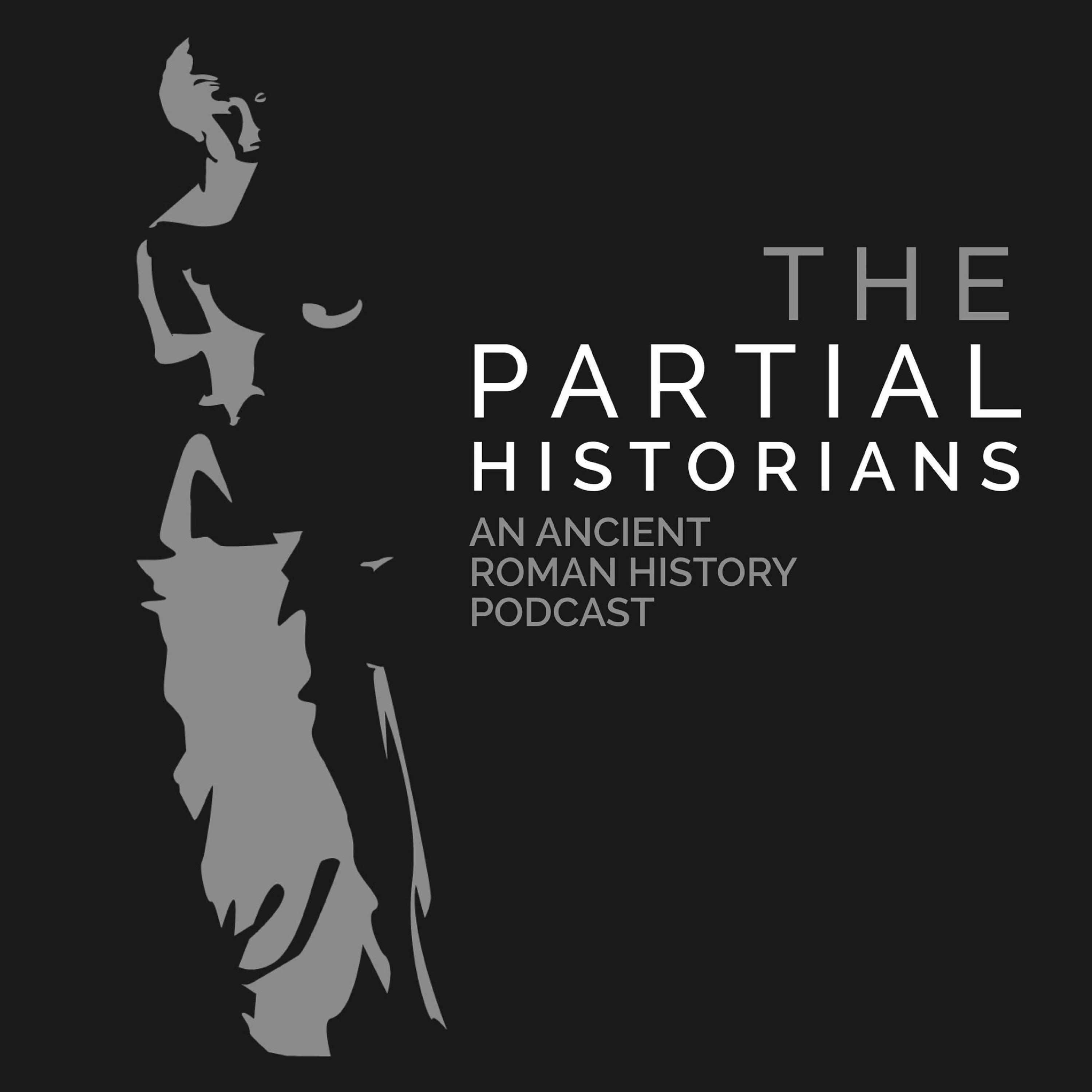 An Ancient Roman History Podcast