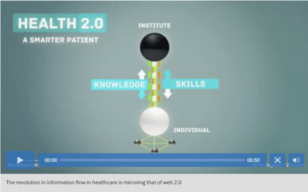 BMJ health 1-2-3 animation screen capture