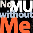 No MU without ME badge