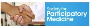 SPM handshake logo image